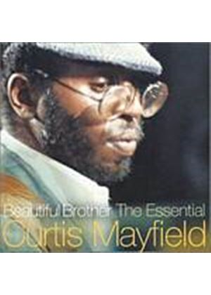 Curtis Mayfield - Essential (Music CD)