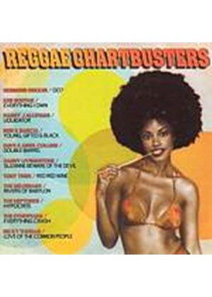 Various Artists - Reggae Chartbusters (Music CD)
