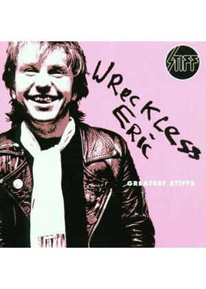 Wreckless Eric - Greatest Hits (Music CD)