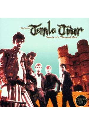 Tenpole Tudor - Swords Of A Thousand Men, The Very Best (Music CD)