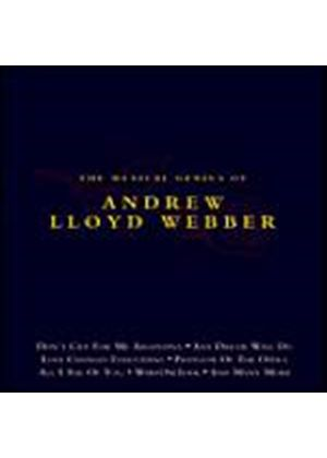 Andrew Lloyd Webber - The Musical Genius Of Andrew Lloyd Webber (Music CD)