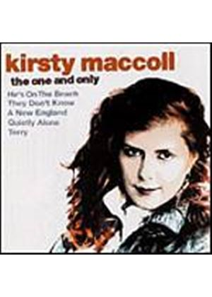 Kirsty MacColl - The One And Only (Music CD)