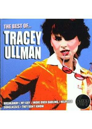 Tracey Ullman - Best Of Tracey Ullman (Music CD)