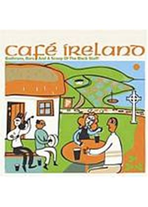 Various Artists - Cafe Ireland (Music CD)