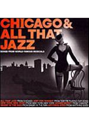 Various Artists - Chicago & All That Jazz (Music CD)