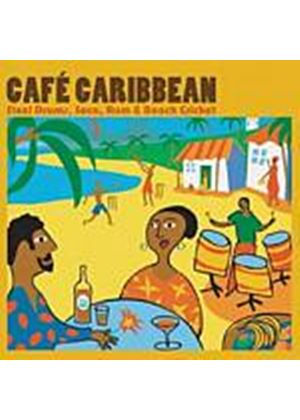 Various Artists - Cafe Caribbean (Music CD)