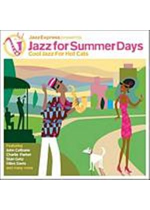 Various Artists - Jazz Express Presents Jazz For Summer Days (Music CD)