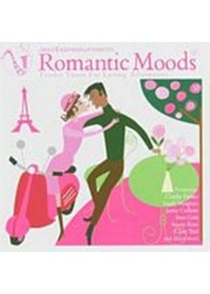 Various Artists - Jazzexpress Presents Romantic Moods (Music CD)