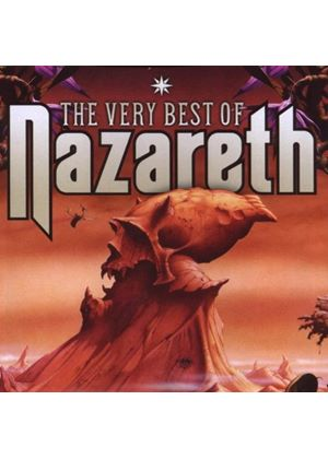 Nazareth - The Very Best Of (Music CD)