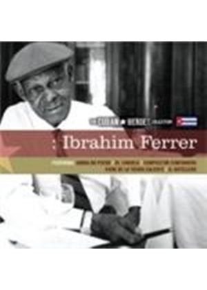 Ibrahim Ferrer - The Cuban Heroes Collection