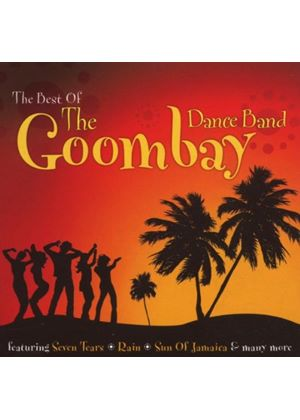 Goombay Dance Band - The Best Of (Music CD)