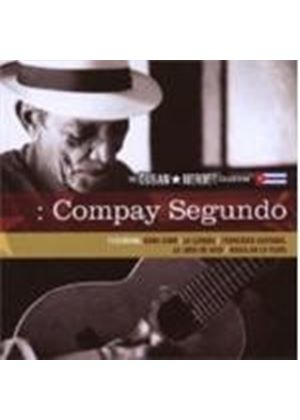 Compay Segundo - The Cuban Heroes Collection