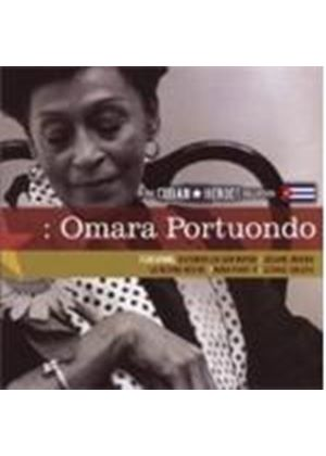Omara Portuondo - The Cuban Heroes Collection