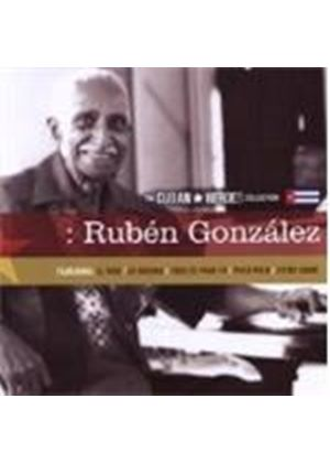 Ruben Gonzalez - The Cuban Heroes Collection
