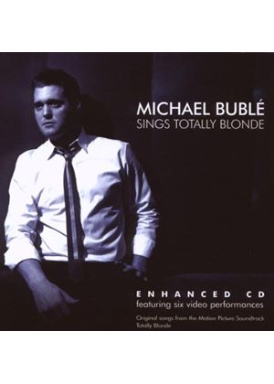 Michael Buble - Sings Totally Blonde (Music CD)