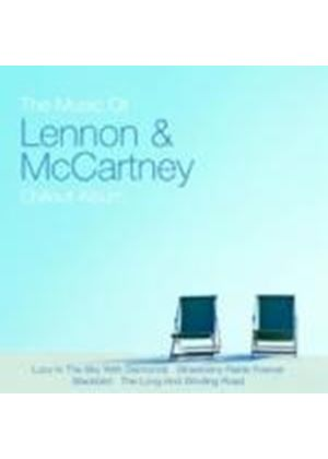 The Beatles - The Music of Lennon and Mcartney: Chillout Album (Music CD)