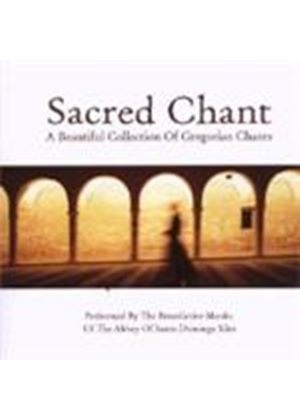 Various Artists - Sacred Chant