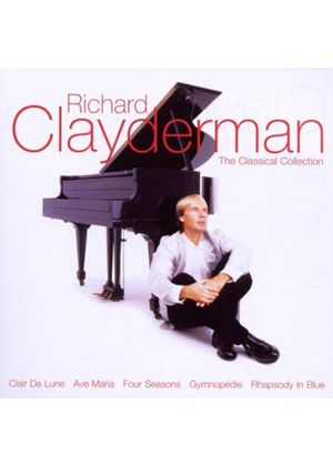 Richard Clayderman - Classical Collection (Music CD)