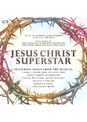Andrew Lloyd Webber - Jesus Christ Superstar [Metro] (Original Soundtrack) (Music CD)