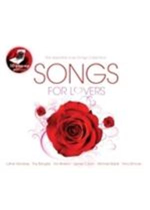 Various Artists - Songs For Lovers (Music CD)