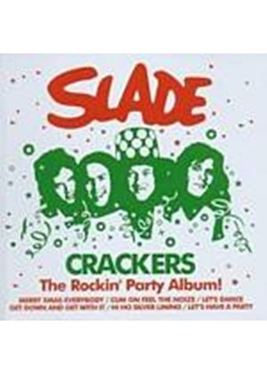 Slade - Crackers - The Rockin Party Album! (Music CD)