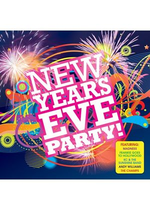 New Years Eve Party (Music CD)