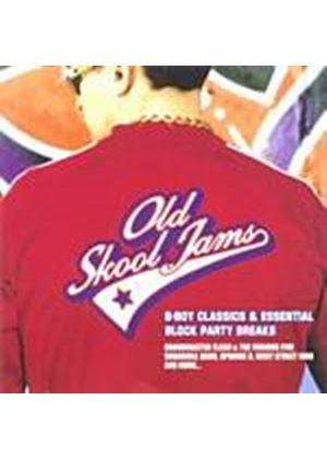Various Artists - B-Boy Classics & Essential Blockparty Breaks (Music CD)