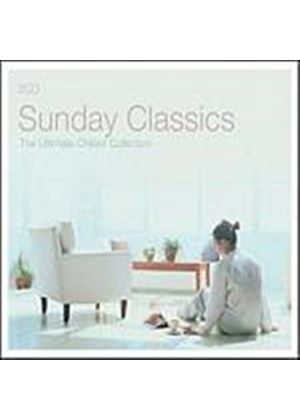 Various Composers - Sunday Classics (Music CD)
