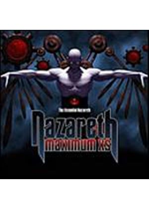 Nazareth - Maximum XS - The Essential (2 CD) (Music CD)