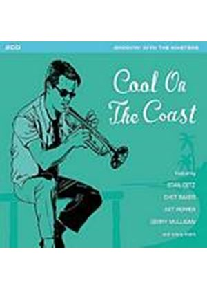 Various Artists - Cool On The Coast (Music CD)