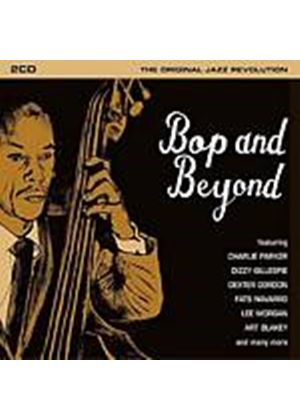 Various Artists - Bop And Beyond (Music CD)