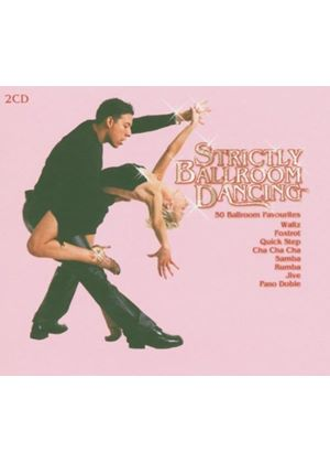 Various Artists - Strictly Ballroom Dancing