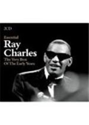 Ray Charles - Essential Ray Charles (The Very Best Of The Early Years)