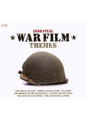 Various Artists - Essential War Film Themes
