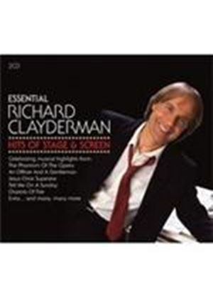 Richard Clayderman - Essential Richard Clayderman, The (Music CD)