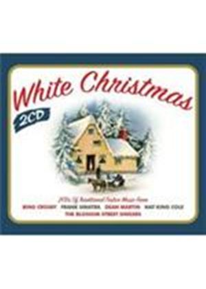 Various Artists - White Christmas (Music CD)