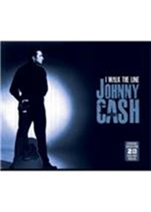 Johnny Cash - I Walk the Line [Metro] (Music CD)