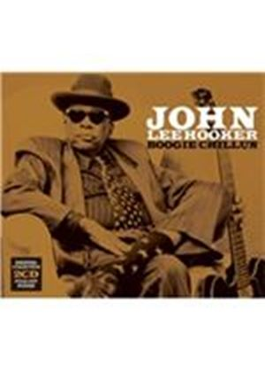 John Lee Hooker - Boogie Chillun [Metro] (Music CD)