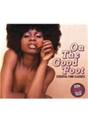 Various Artists - On the Good Foot (Essential Funk Classics) (Music CD)