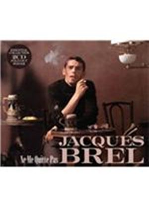 Jacques Brel - Ne Me Quitte Pas [Metro] (Music CD)