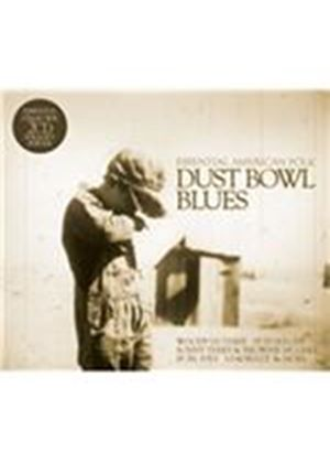 Various Artists - Dust Bowl Blues (Essential American Folk) (Music CD)