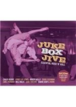 Various Artists - Juke Box Jive (Essential Rock 'n' Roll) (Music CD)