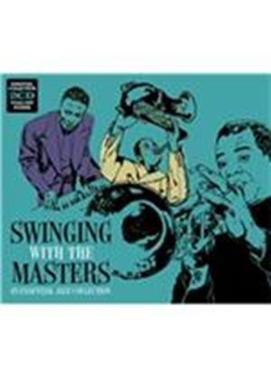 Various Artists - Swinging With the Masters (An Essential Jazz Collection) (Music CD)