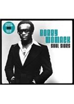 Bobby Womack - Soul Sides (Music CD)