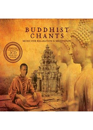 Various Artists - Buddhist Chants (Music CD)