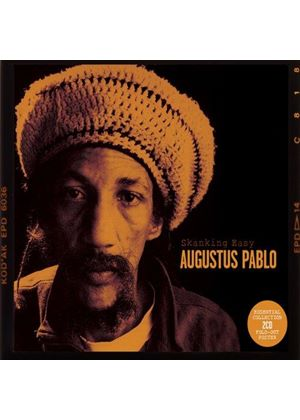 Augustus Pablo - Skanking Easy (Music CD)