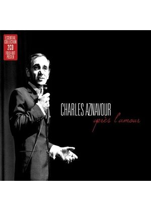 Charles Aznavour - Apres l'Amour (Music CD)