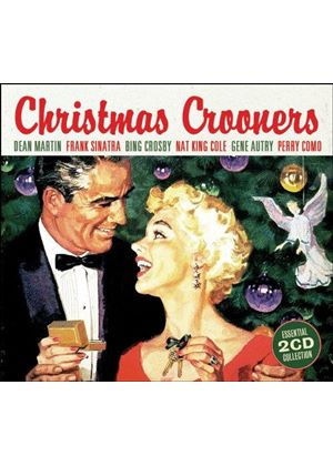 Various Artists - Christmas Crooners [Metro] (Music CD)