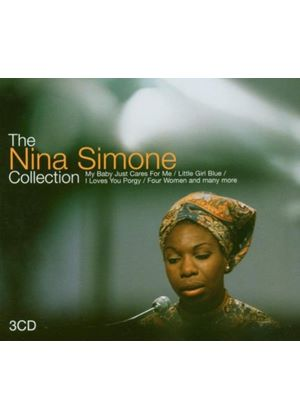 Nina Simone - The Nina Simone Collection (Music CD)