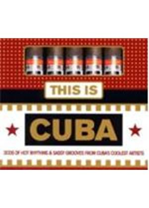 Various Artists - This Is Cuba